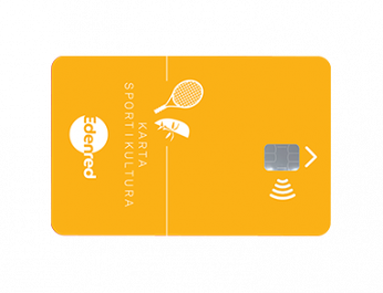 sport and culture card